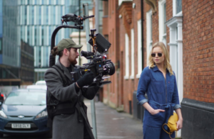 Gomez - Manchester Arndale - SS 2018 Campaign - The Refinery Group - Behind the Scenes