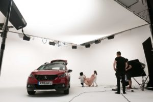 Work Experience at The Gate Films Manchester - Foundry Film Studio